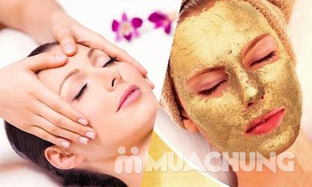 Đẩy tinh chất vàng 24k giúp dưỡng da, tăng sinh sợi Collagen tại Choco Beauty Boutique - 10