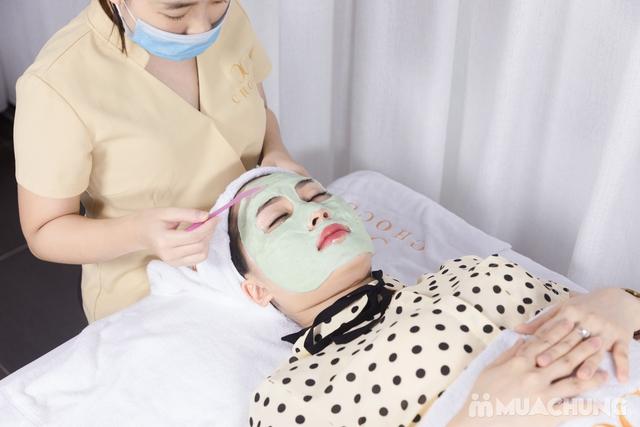 Đẩy tinh chất vàng 24k giúp dưỡng da, tăng sinh sợi Collagen tại Choco Beauty Boutique - 8