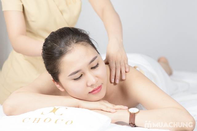 Đẩy tinh chất vàng 24k giúp dưỡng da, tăng sinh sợi Collagen tại Choco Beauty Boutique - 7