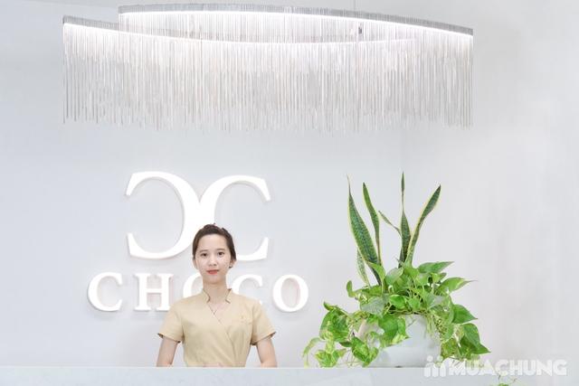 Đẩy tinh chất vàng 24k giúp dưỡng da, tăng sinh sợi Collagen tại Choco Beauty Boutique - 16
