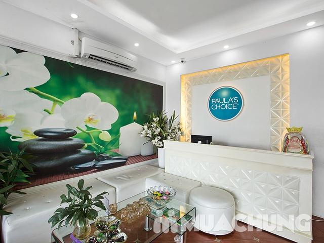 {Chỉ 39K} Triệt Lông Nách/ Mép Hoặc Cằm công nghệ cao tại Paula's Choice Spa & Beauty - 7