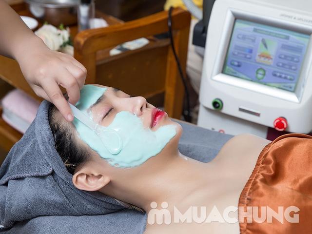 90 Phút Massage Body Thư Giãn + Chăm Sóc Da Mặt Tại Paula's Choice Spa & Beauty - 10