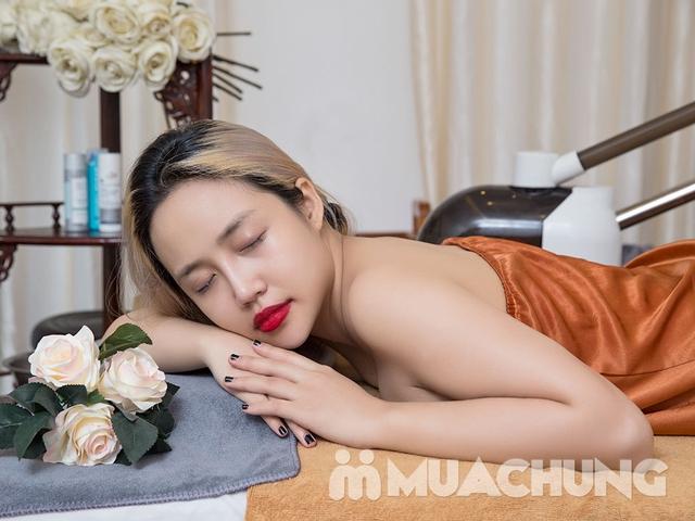 90 Phút Massage Body Thư Giãn + Chăm Sóc Da Mặt Tại Paula's Choice Spa & Beauty - 8