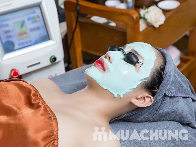 Trẻ hóa da mặt công nghệ Laser Carbon tại Paula's Choice Spa & Beauty - 9