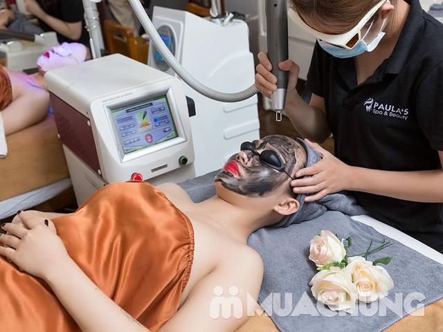 Trẻ hóa da mặt công nghệ Laser Carbon tại Paula's Choice Spa & Beauty - 5