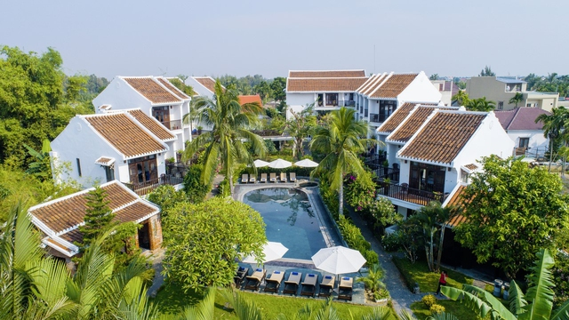 Hội An Coco River Resort & Spa 4*  - 2