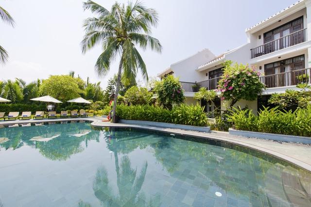 Hội An Coco River Resort & Spa 4*  - 36