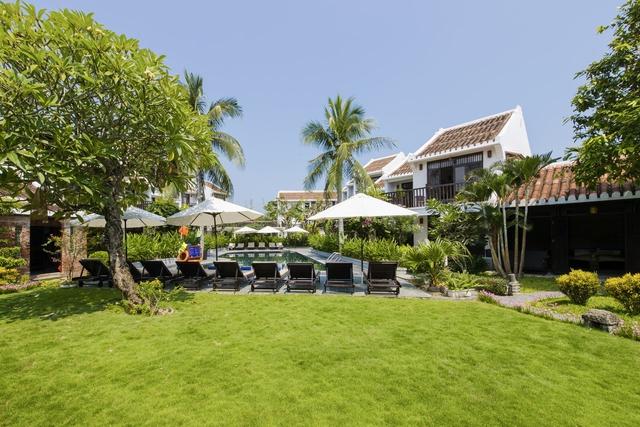 Hội An Coco River Resort & Spa 4*  - 9