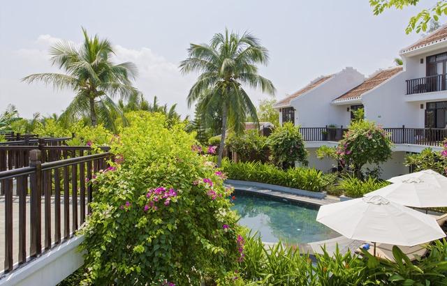 Hội An Coco River Resort & Spa 4*  - 8
