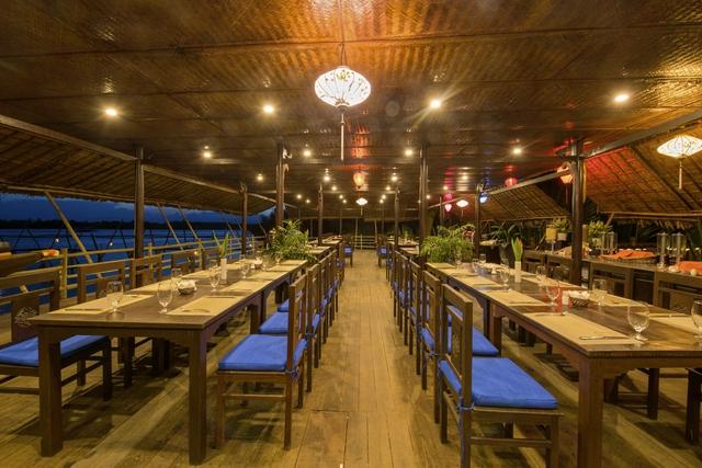 Hội An Coco River Resort & Spa 4*  - 37