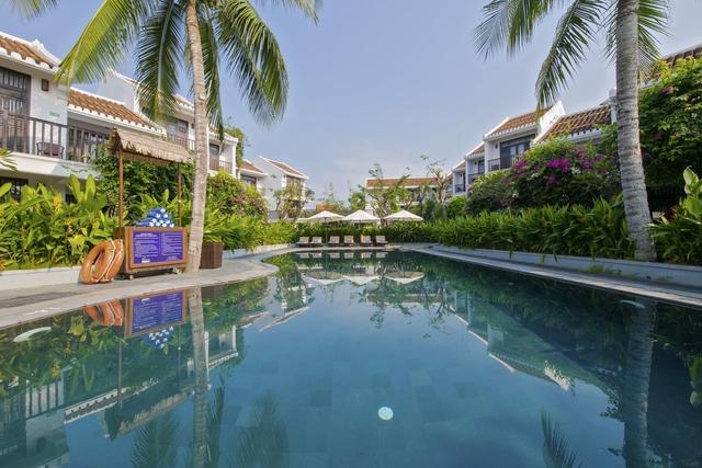 Hội An Coco River Resort & Spa 4*  - 34