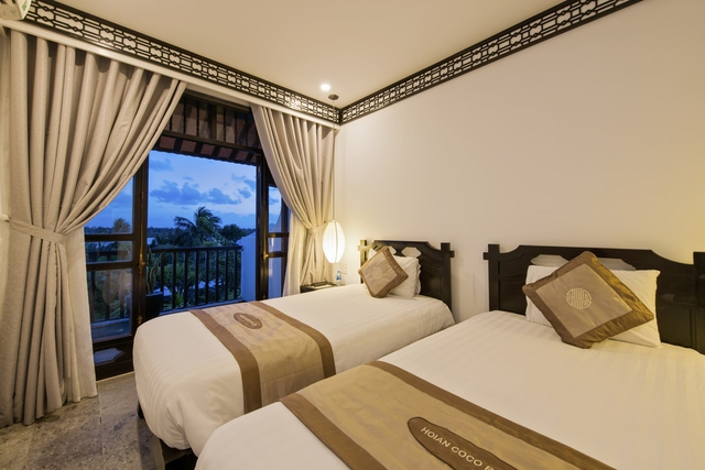Hội An Coco River Resort & Spa 4*  - 45