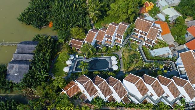 Hội An Coco River Resort & Spa 4*  - 13