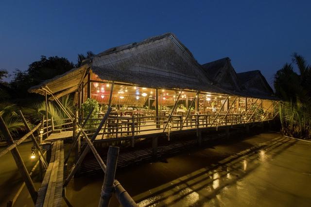 Hội An Coco River Resort & Spa 4*  - 40