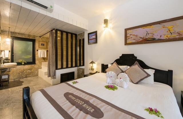 Hội An Coco River Resort & Spa 4*  - 32