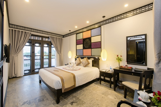 Hội An Coco River Resort & Spa 4*  - 25