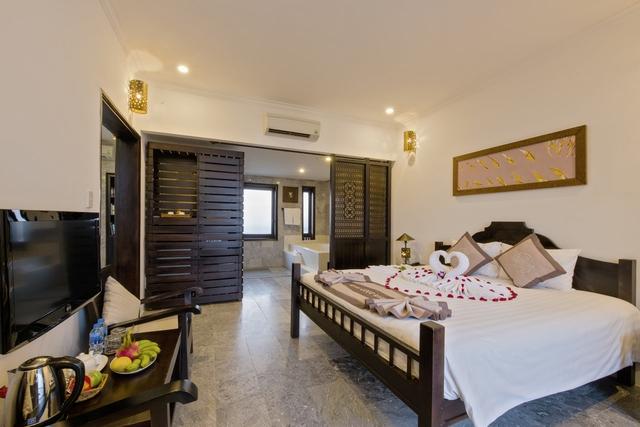 Hội An Coco River Resort & Spa 4*  - 20