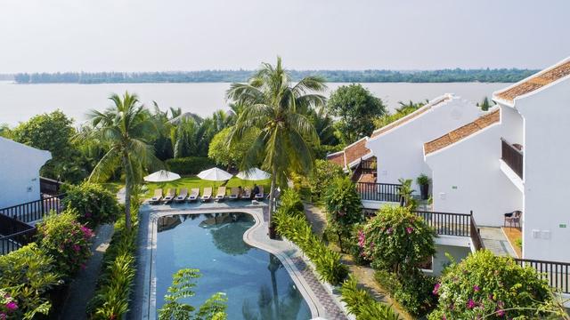 Hội An Coco River Resort & Spa 4*  - 3