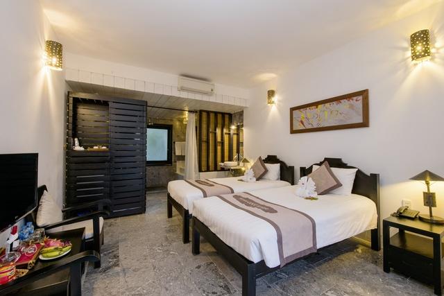 Hội An Coco River Resort & Spa 4*  - 19