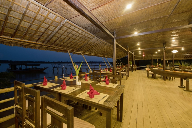 Hội An Coco River Resort & Spa 4*  - 39