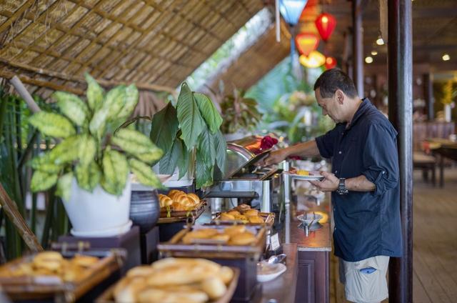 Hội An Coco River Resort & Spa 4*  - 7