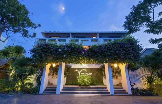 Hội An Coco River Resort & Spa 4*  - 12