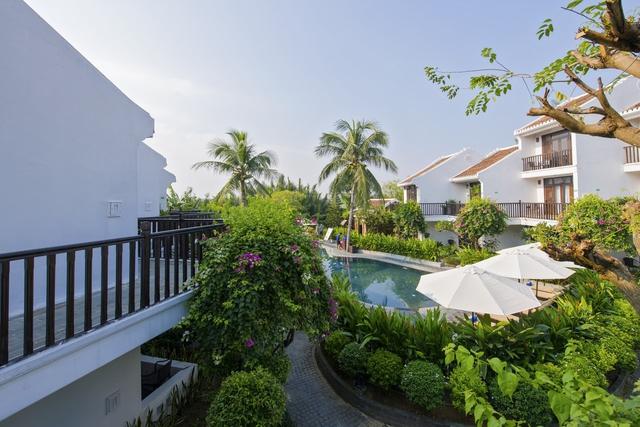 Hội An Coco River Resort & Spa 4*  - 17