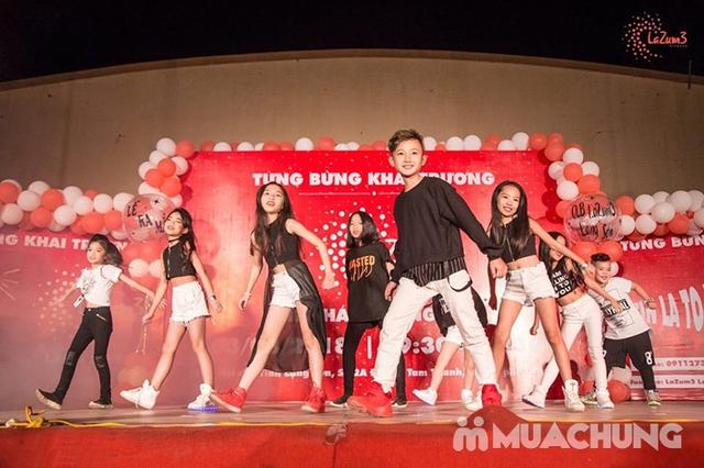Khóa Học Zumba Kids 18 Buổi cho bé đón hè tại Âu Việt Zumba - 6