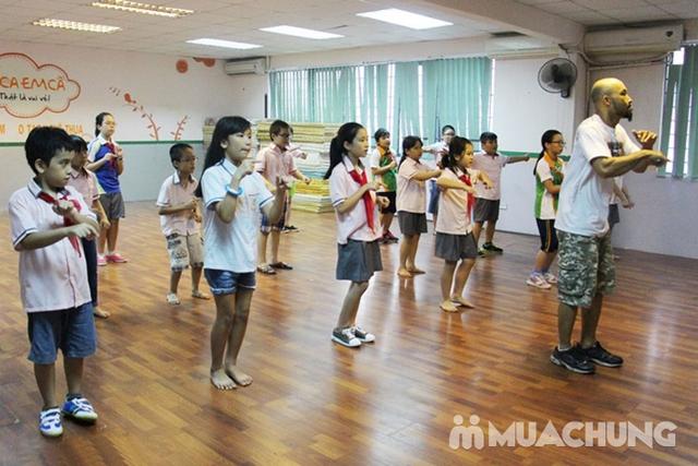 Khóa Học Zumba Kids 18 Buổi cho bé đón hè tại Âu Việt Zumba - 9