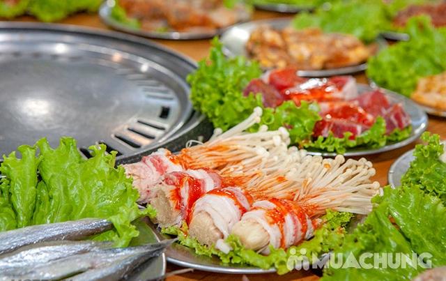 Buffet nướng lẩu thả ga - Giá chỉ 135K tại Nhà hàng Tú Béo - 26