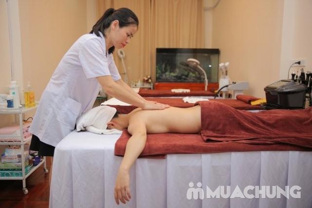 60 phút thư giãn với Massage body bằng tinh dầu thiên nhiên tại Lalisa Spa - 9