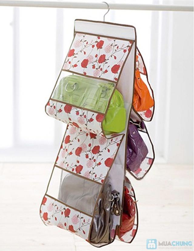 Túi treo đa năng bảo vệ túi xách - Thật tiện dụng cho những vật thân yêu của bạn - Chỉ với 57.000đ