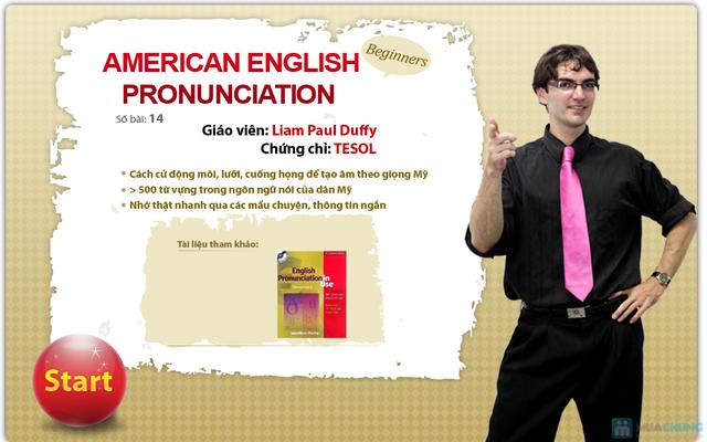 Khóa học Tiếng Anh trực tuyến tại Hoc360 - Chỉ với 140.000đ được phiếu học trị giá 400.000đ