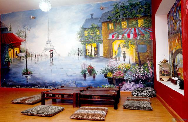 Thưởng thức nhiều món thơm ngon cho 03 - 04 người tại Cafe Capi - Chỉ 324.000đ - 13
