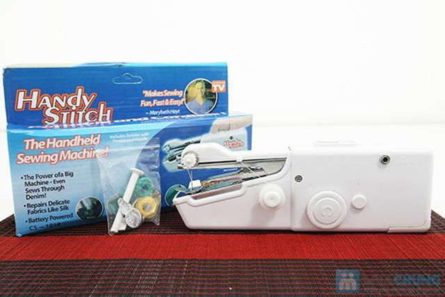 Máy khâu tay Handy Stitch - Tiện dụng trong may vá , thích hợp cho người phụ nữ hiện đại. Chỉ 85.000đ/ 01 chiếc - 1