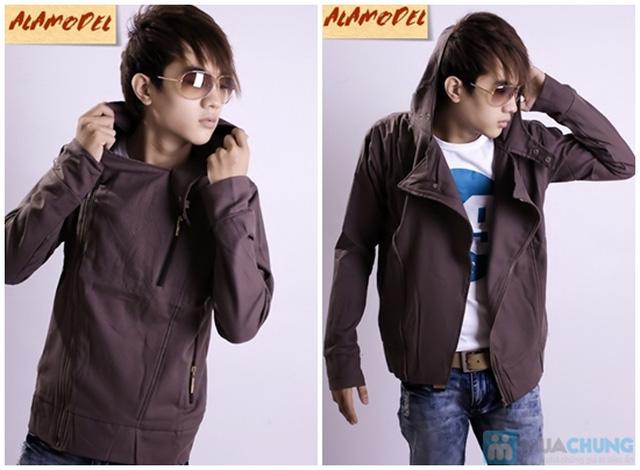 Áo khoác nam giả vest - Trẻ trung và cá tính, định hình phong cách cho bạn - Chỉ 157.000đ/ 01 Chiếc - 3