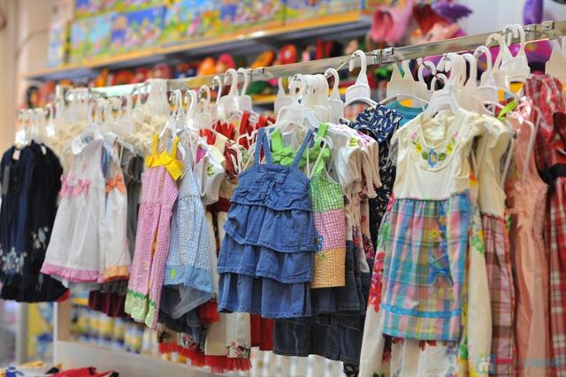 Thỏa sức chọn lựa bộ áo liền quần bỉm xinh xắn cho bé tại Hello Baby - Chỉ với 120.000đ nhận được phiếu mua hàng trị giá 150.000đ - 3