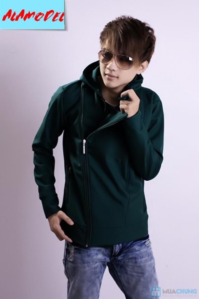 Áo khoác nam giả vest - Trẻ trung và cá tính, định hình phong cách cho bạn - Chỉ 157.000đ/ 01 Chiếc - 1