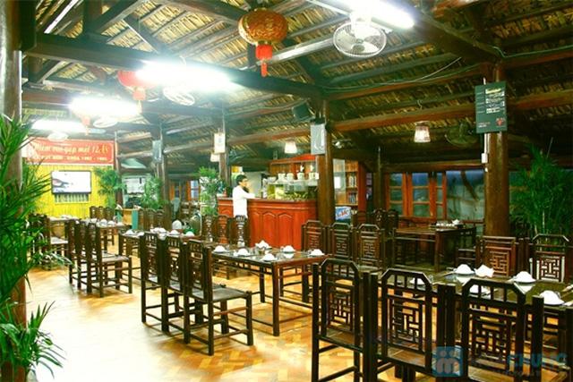 Set ăn Vịt mán Cao Lan đủ món tại nhà hàng Rừng Trong Phố - Chỉ 176.000đ - 11