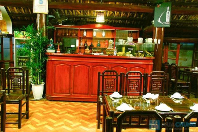 Set ăn Vịt mán Cao Lan đủ món tại nhà hàng Rừng Trong Phố - Chỉ 176.000đ - 13