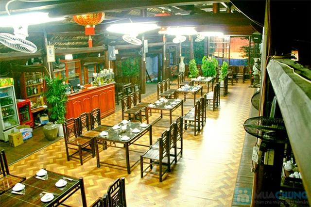 Set ăn Vịt mán Cao Lan đủ món tại nhà hàng Rừng Trong Phố - Chỉ 176.000đ - 16