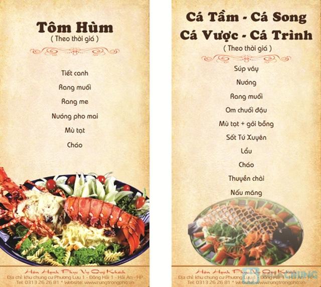 Set ăn Vịt mán Cao Lan đủ món tại nhà hàng Rừng Trong Phố - Chỉ 176.000đ - 19
