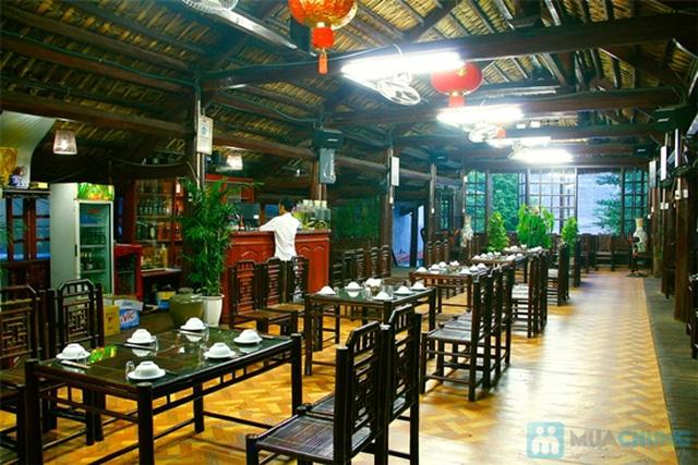 Set ăn Vịt mán Cao Lan đủ món tại nhà hàng Rừng Trong Phố - Chỉ 176.000đ - 10
