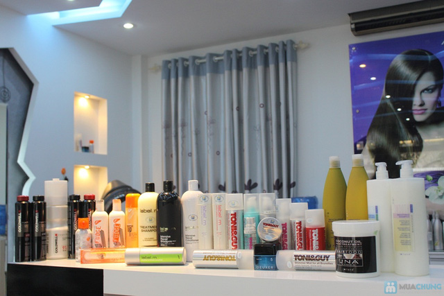 Lựa chọn 01 trong 04 dịch vụ trọn gói tại Sight Hair Salon - Tự tin tóc đẹp dạo phố - Chỉ với 300.000đ - 5