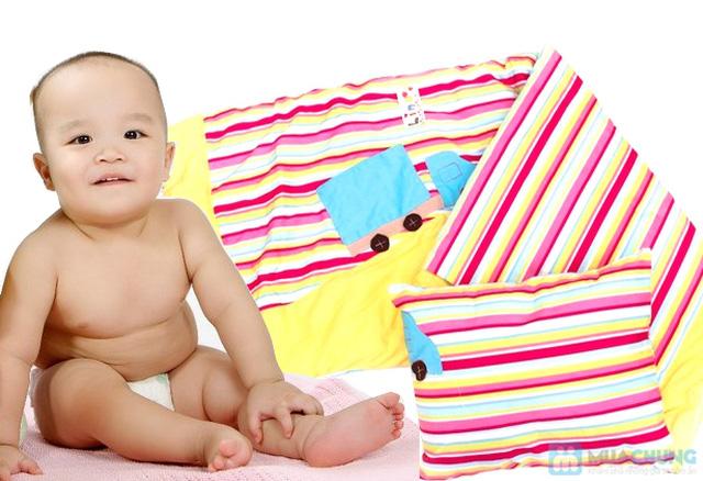 bộ chăn, gối trẻ em ( VN - 1