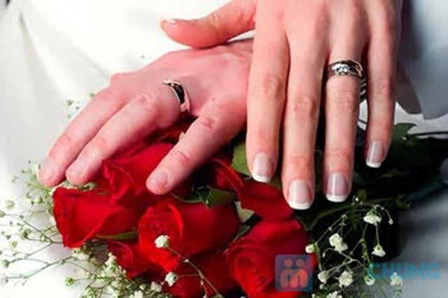 Món quà ý nghĩa thể hiện tình yêu chân thành, ngọt ngào của hai bạn với Cặp đôi nhẫn bạc  925 - Chỉ với 475.000đ - 4