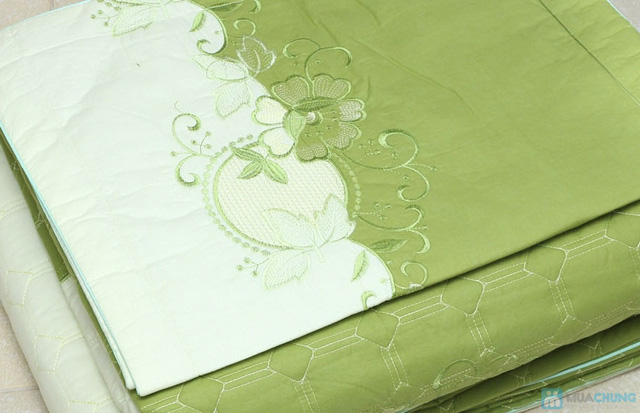 Chăm sóc và nâng niu giấc ngủ của gia đình bạn với Bộ sản phẩm Vỏ chăn, ga, gối, Vietsan - Chỉ với 1.152.000đ - 10