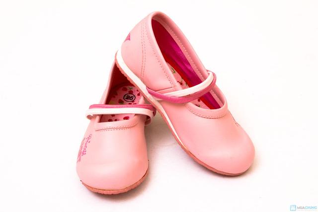 Giầy da cho bé gái ( Hàng VN xuất khẩu) - 4