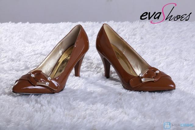 Giầy công sở thương hiệu Eva Shoes nổi tiếng - Chỉ 245.000đ - 14