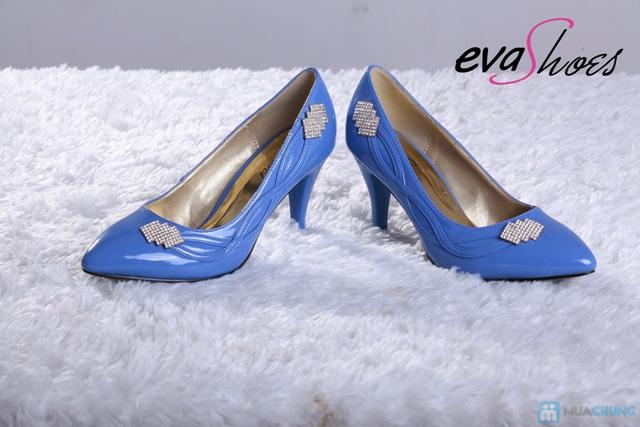 Giầy công sở thương hiệu Eva Shoes nổi tiếng - Chỉ 245.000đ - 15
